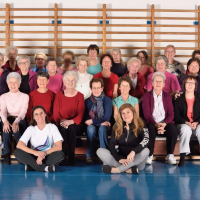 Gym Dames